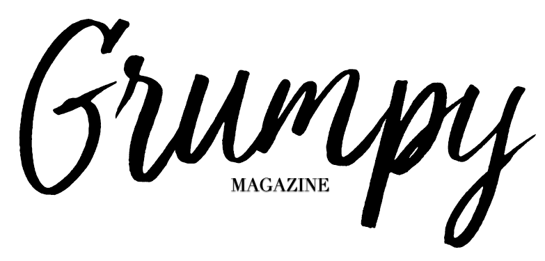 GRUMPY MAGAZINE